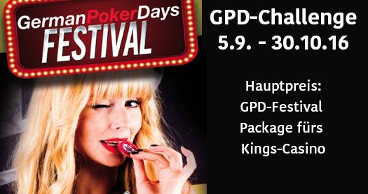 kings casino package